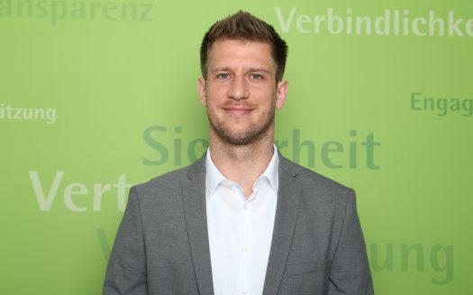 Christoph Hammel Profilbild Hammel-Immobilien