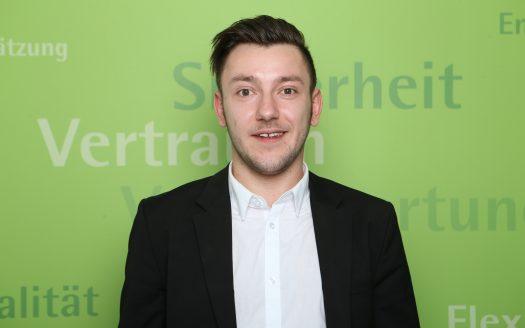 Florian Will Profilbild Hammel-Immobilien