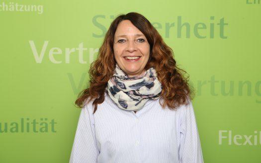 Maren Dobrzinski Profilbild Hammel-Immobilien